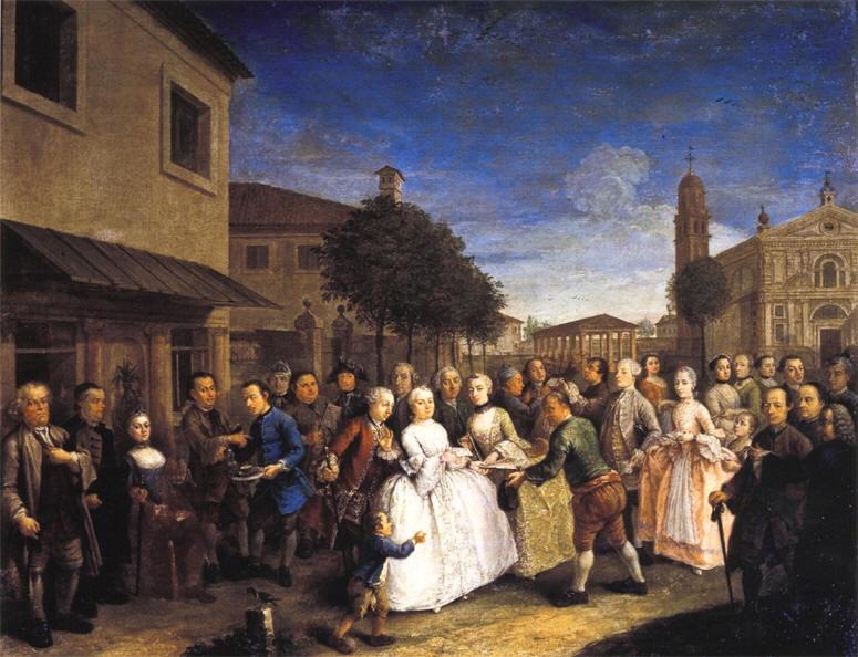 Decorazione Bagnoli : Andrea pastò e la villeggiatura di bagnoli annalia delneri