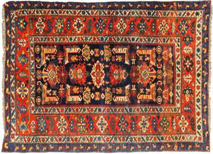 Tipi di tappeti best i tappeti pi pregiati sono quelli - Tipi di tappeti ...