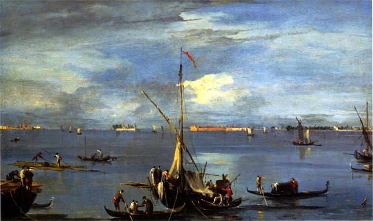 Dario Succi - Annalia Delneri - Paesaggi nella pittura veneta del ...