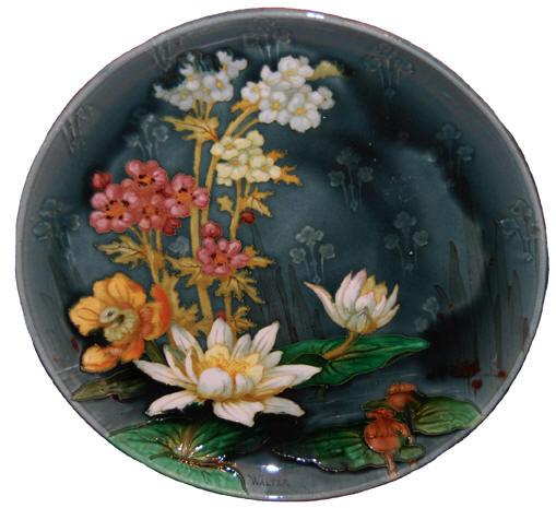 Le Ceramiche di Amalric Walter - Giorgio Catania